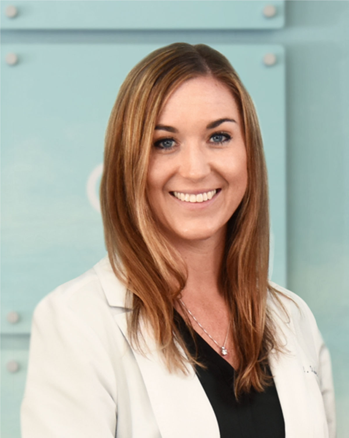 One of Our Optometrist On Our Team, Dr. Kelly Fisher