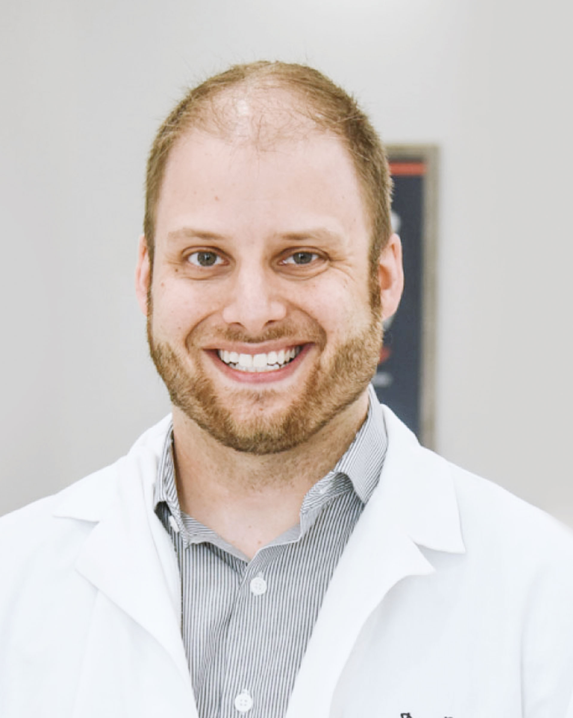One of Our Optometrist On Our Team, Dr. Ryan Beck