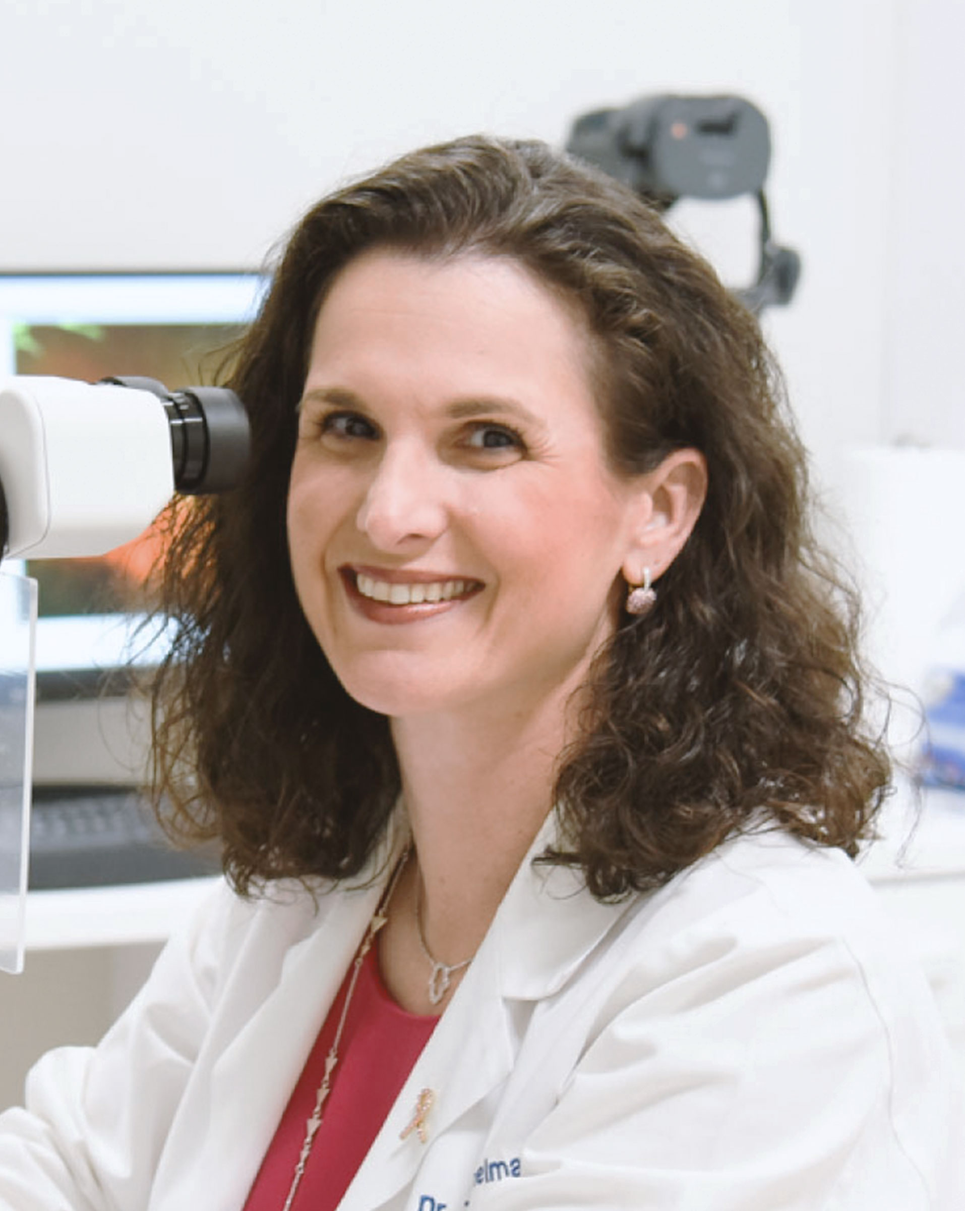 One of Our Optometrist On Our Team, Dr. Tracey Kimmelman