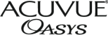 Acuvue Oasys Official Logo